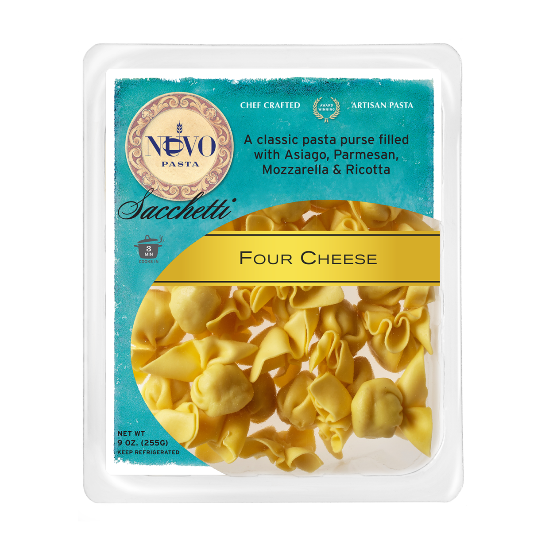 Four Cheese