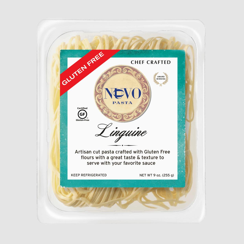 Gluten-Free Linguine
