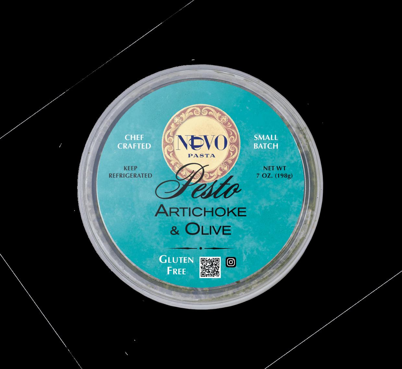 Artichoke & Olive