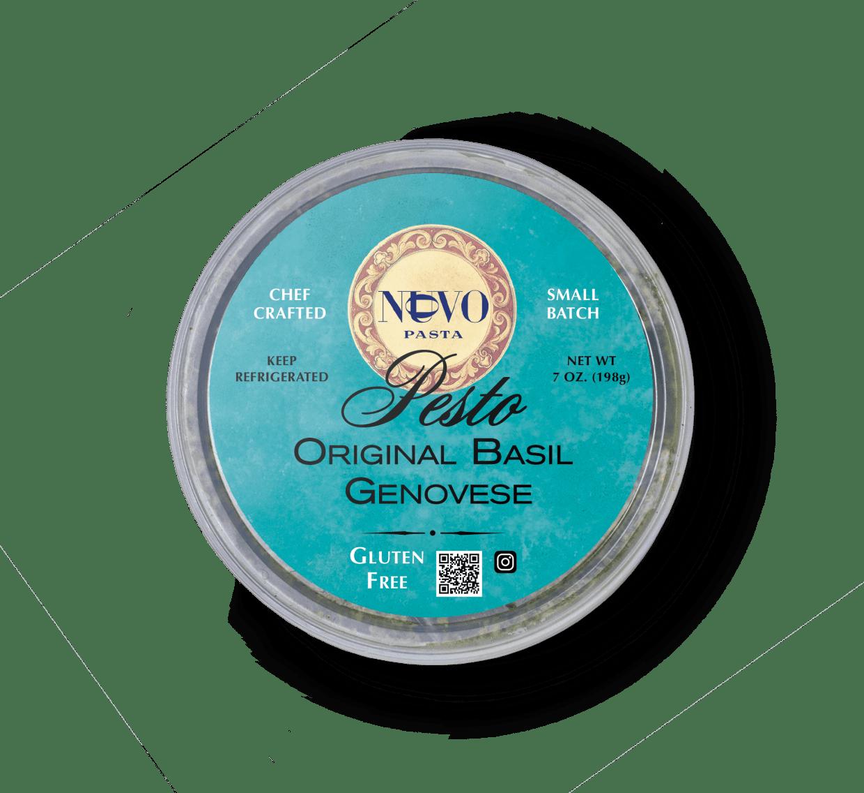 Original Basil Genovese